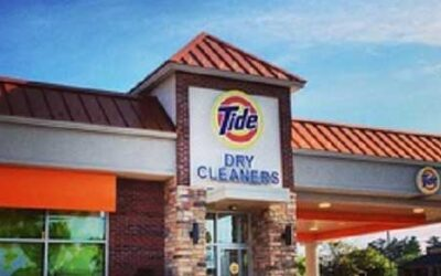 Veteran Profile: Terry Pickens, Tide Cleaners Franchise Owner