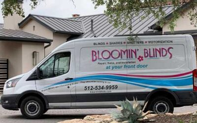 How Bloomin' Blinds grew from a garage start-up to a multi-million-dollar franchise in under a decade