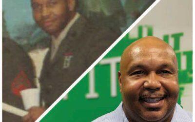 Meet veteran and Cinch I.T partner Troy Cobb
