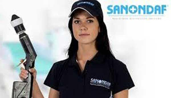 franchise opportunities Sanondaf