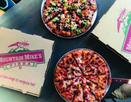 Mountain Mikes franchise opportunity