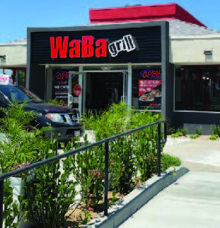 waba grill franchise opportunities