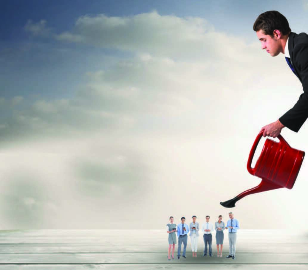 Nurturing franchisees to succeed
