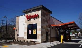 Bojangles expands new stores
