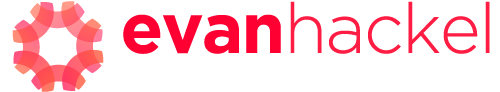 evan hackel speaks franchising logo