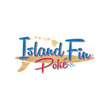 Island Fin Poke expanding